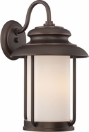 Nuvo 62-632 Bethany Mahogany Bronze LED Wall Lighting