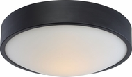 Nuvo 62-776 Perk Aged Bronze LED 13  Overhead Lighting Fixture