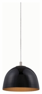 Philips FA0089836 Reflector Modern Satin Nickel Finish 5  Tall LED Mini Pendant Lamp