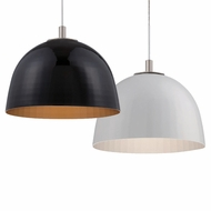 Philips Reflector Contemporary 5  Tall LED Mini Ceiling Light Pendant