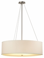 Philips Taylor Modern 32  Wide Pendant Lighting Fixture