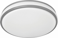 PLC 1160AL Medo Modern Aluminum LED Ceiling Lighting Fixture