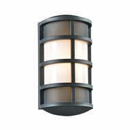PLC 16671BZ Olsay Modern Bronze Outdoor Wall Lighting Fixture