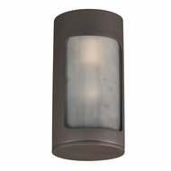 PLC 2046BZ Filson Contemporary Bronze Exterior Ceiling Lighting