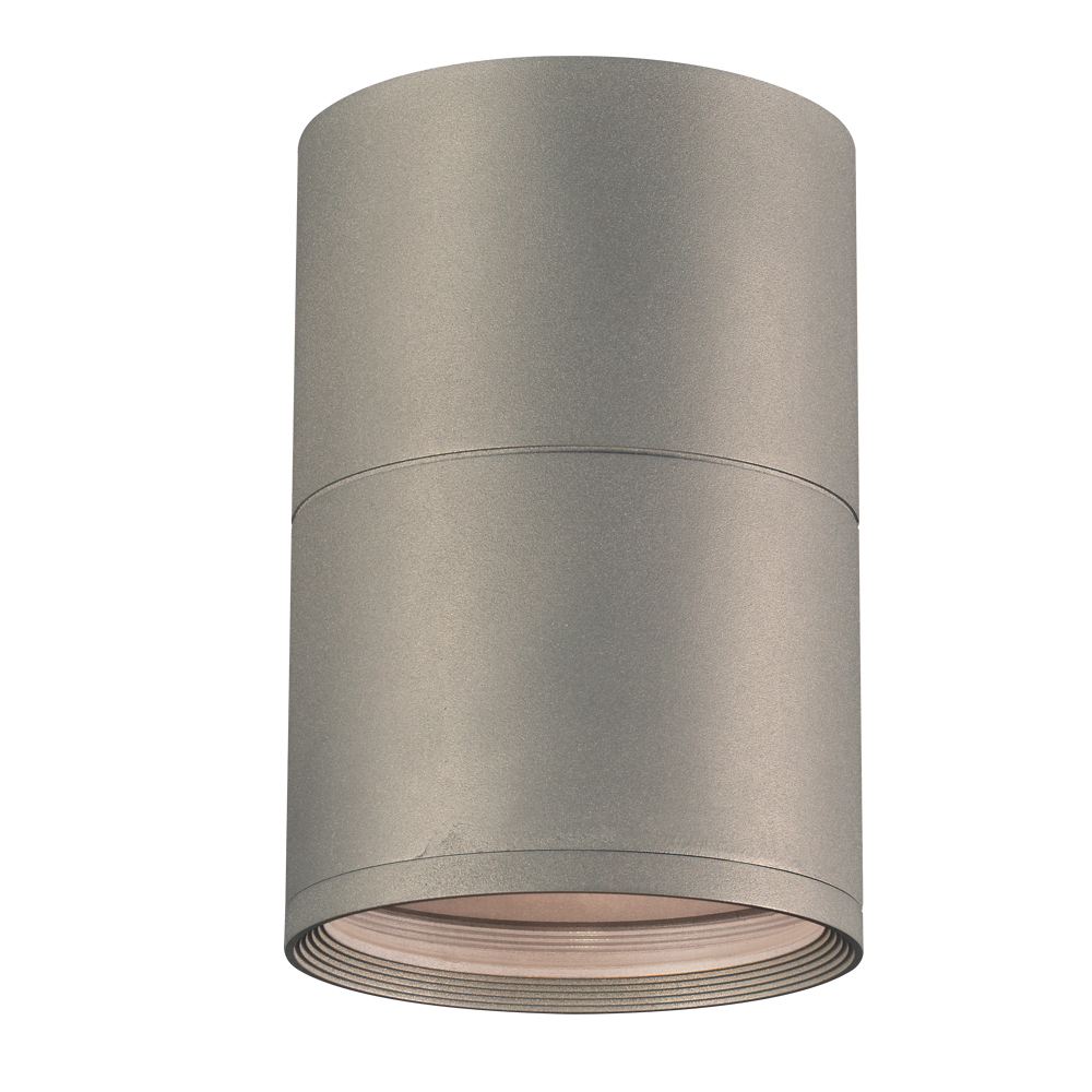 PLC 2048SL Troll Modern Silver Outdoor Ceiling Lighting Fixture. Loading zoom  sc 1 st  Affordable L&s & PLC 2048SL Troll Modern Silver Outdoor Ceiling Lighting Fixture ... azcodes.com