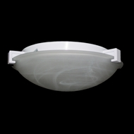 PLC 7016 Nuova Flush Mount Lighting