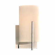 PLC 7587PC Veneto Contemporary Polished Chrome Lamp Sconce