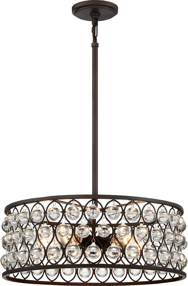 modern drum pendant lighting. quoizel ax2820pn alexandria contemporary palladian bronze drum pendant lighting loading zoom modern
