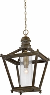Quoizel CKSC5201DR Sanctuary Driftwood Foyer Lighting