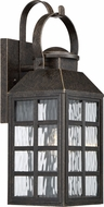 Quoizel MLS8407IB Miles Imperial Bronze Exterior 7.5 Wall Lighting Sconce