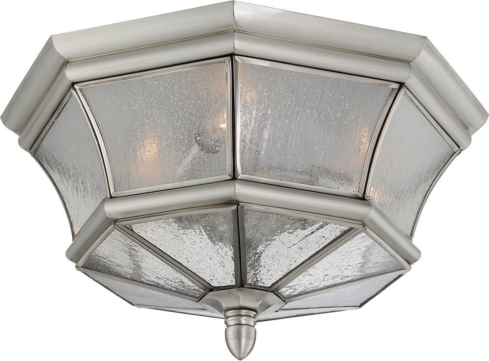 Quoizel ny1615p newbury pewter exterior ceiling lighting fixture loading zoom