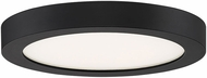 Quoizel OST1708OI Outskirt Modern Oil Rubbed Bronze LED 7.5  Ceiling Lighting