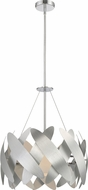 Quoizel PCEC1820MN Platinum Collection Encompass Modern Millenia Pendant Lighting