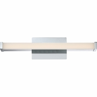 Quoizel PCPE8519C Platinum Collection Promenade Contemporary Polished Chrome LED Vanity Light