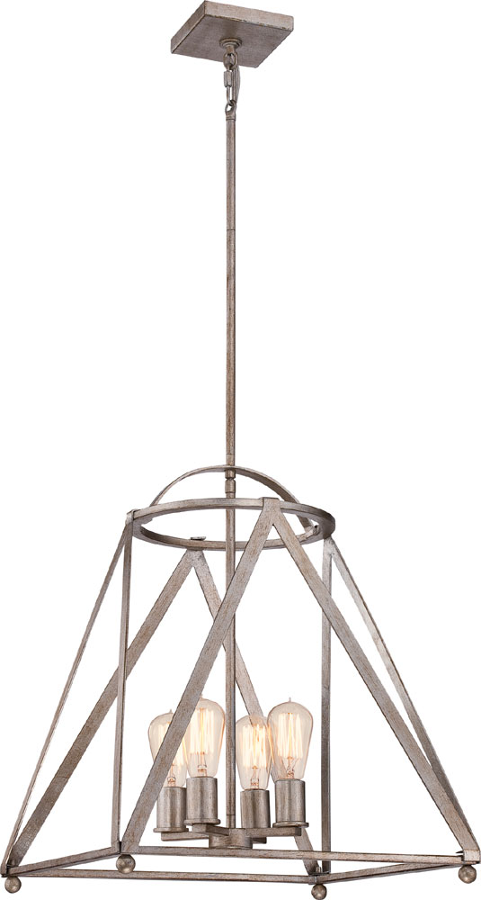 Gold Foyer Lighting : Quoizel qf vg vintage gold entryway light fixture quo