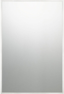 Quoizel QR3332 Reflections Brushed Nickel Mirror