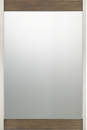 Quoizel QR3336 Reflections Contemporary Wall Mirror