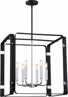 Quoizel REV5206EK Reveal Modern Earth Black Entryway Light Fixture