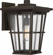Quoizel RPT8411PN Rockport Palladian Bronze Exterior 11  Wall Lighting
