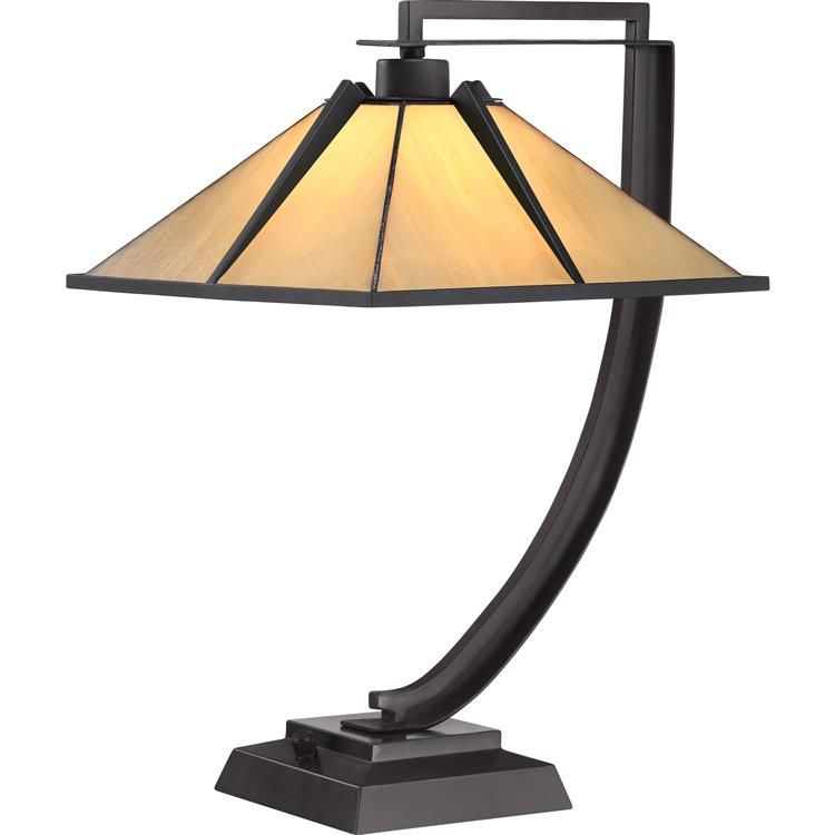 Nice Quoizel TF1791TWT Tiffany Western Bronze Finish 13u0026nbsp; Wide Table Lamp  Lighting. Loading Zoom