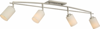 Quoizel TY1444AN Taylor Modern Antique Nickel Home Track Lighting