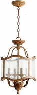 Quorum 2906-13-94 Salento French Umber Foyer Lighting