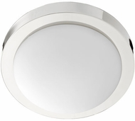Quorum 3505-11-62 Polished Nickel 11  Ceiling Lighting