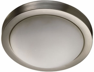 Quorum 3505-11-65 Satin Nickel 11  Ceiling Light