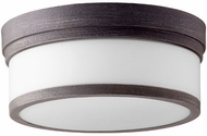 Quorum 3509-12-17 Celeste Contemporary Zinc 12  Ceiling Light