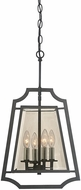 Savoy House 3-909-4-105 Ives Empyrean Entryway Light Fixture