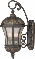 Savoy House 5-2501-306 Ponce de Leon Traditional Old Tuscan Exterior 12 Wall Lamp