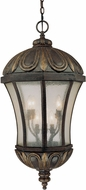Savoy House 5-2505-306 Ponce de Leon Traditional Old Tuscan Outdoor Lighting Pendant