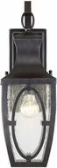 Savoy House 5-260-213 Shelton English Bronze w/ Gold Exterior Wall Sconce