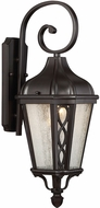 Savoy House 5-411-13 Hamilton English Bronze 9  Wall Mounted Lamp
