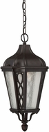 Savoy House 5-412-13 Hamilton English Bronze Pendant Light Fixture