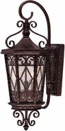 Savoy House 5-421-56 Felicity Traditional New Tortoise Shell Outdoor 10 Wall Light Sconce