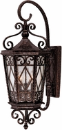 Savoy House 5-422-56 Felicity Traditional New Tortoise Shell Exterior 12 Wall Sconce Light