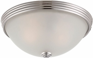 Savoy House 6-780-11-109 Flush Mount Polished Nickel 11  Ceiling Lighting