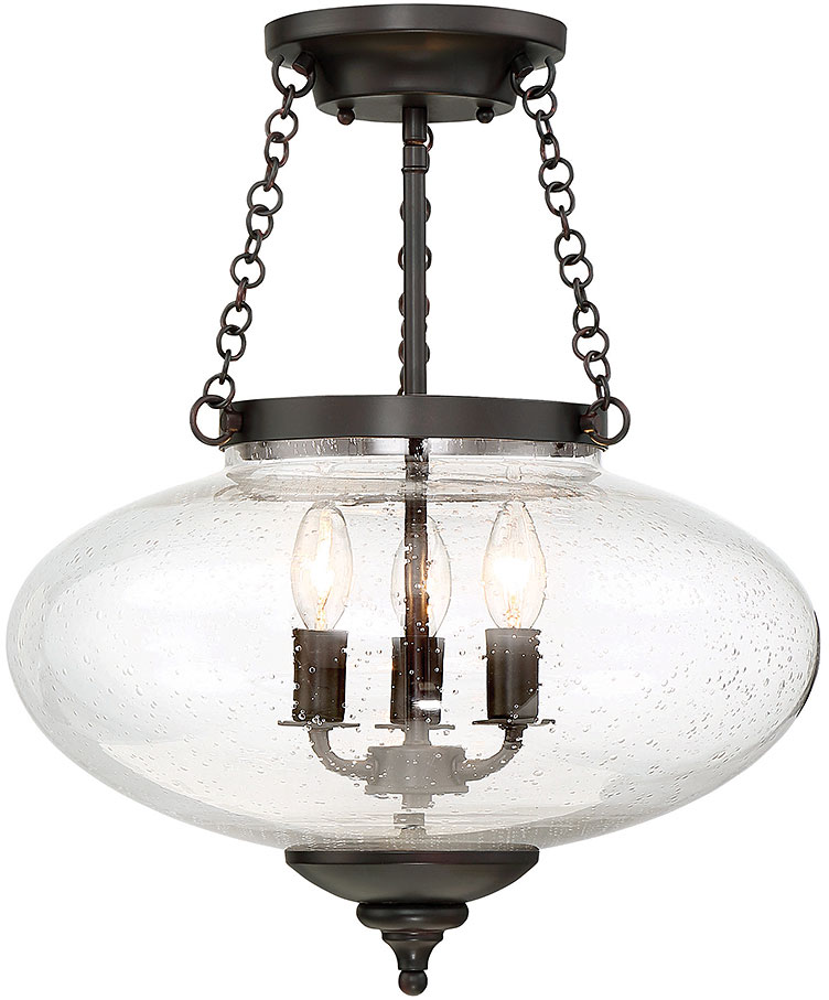 Savoy house 6 9040 3 13 lowry contemporary english bronze ceiling lighting fixture loading zoom