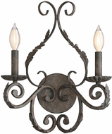 Savoy House 9-8031-2-64 Blair Traditional Fieldstone Wall Sconce Lighting