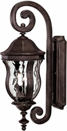 Savoy House KP-5-305-40 Monticello Walnut Patina Outdoor Sconce Lighting