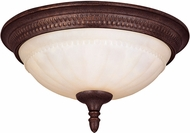 Savoy House KP-6-506-13-40 Liberty Walnut Patina Home Ceiling Lighting
