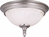Savoy House KP-6-506-13-69 Spirit Pewter Overhead Light Fixture
