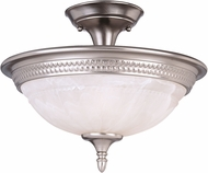 Savoy House KP-6-508-3-69 Spirit Pewter Ceiling Lighting
