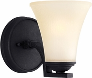 Seagull 41375EN-839 Somerton Blacksmith LED Lighting Sconce