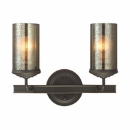 Seagull 4410402BLE-715 Sfera Modern Autumn Bronze Fluorescent 4-Light Lighting For Bathroom