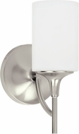 Seagull 44952EN-962 Stirling Brushed Nickel LED Wall Lighting