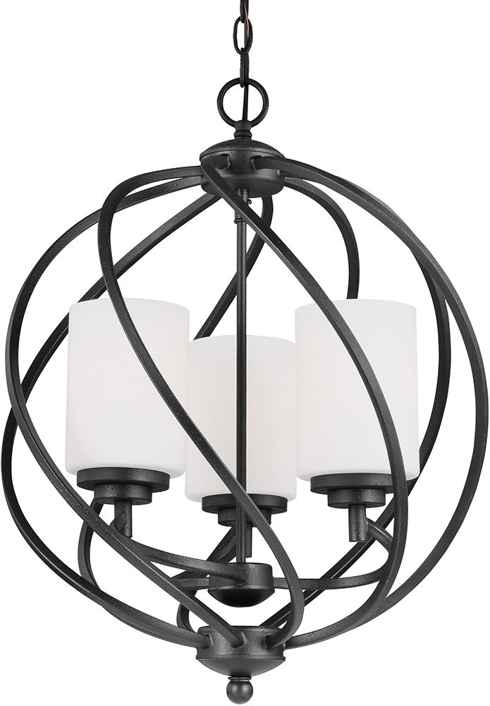 Seagull 5125203 839 goliad blacksmith entryway light fixture loading zoom