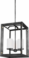 Seagull 5140503EN-846 Chatauqua Contemporary Stardust LED Foyer Lighting