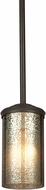 Seagull 6110401-715 Sfera Modern Autumn Bronze Mini Hanging Light